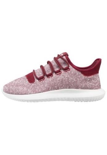 adidas Originals TUBULAR SHADOW Sneakers collegiate birgundy/crystal w...