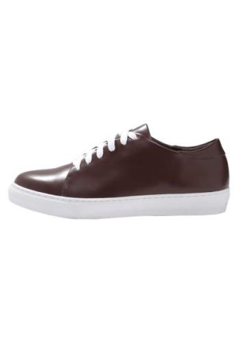 Tiger of Sweden YVELLE Sneakers oxblood