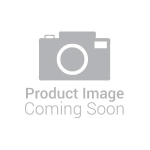 Ganni Connel High Neck Knit Wool Blend Jumper - Grey