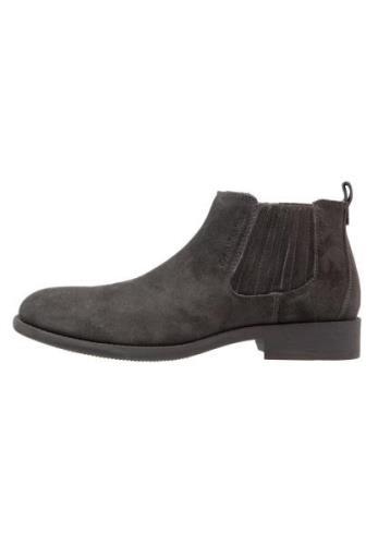 Calvin Klein Jeans NALIN Støvletter charcoal