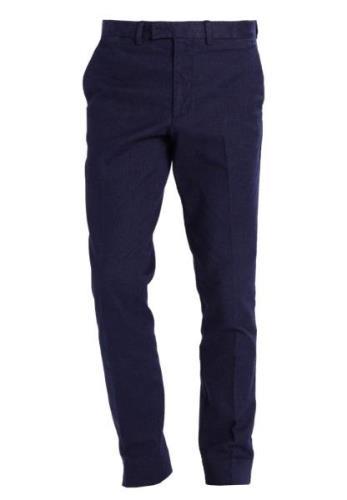J.LINDEBERG GRANT Jakkesæt bukser mid blue