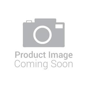 Hvid kasket med mohawk-logo fra Diesel