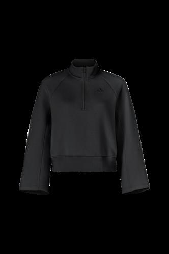 Sweatshirt W Hz Crew