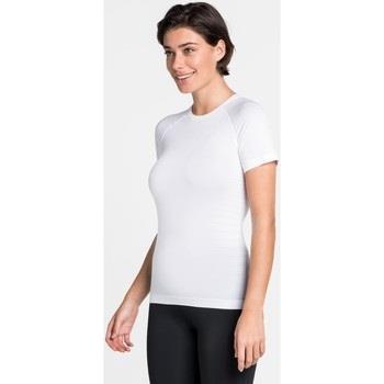 T-shirts m. korte ærmer Odlo  T-shirt femme  Technique Performance Lig...