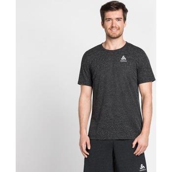 T-shirts m. korte ærmer Odlo  T-shirt  Millennium Linencool