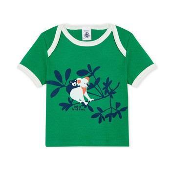 T-shirts m. korte ærmer Petit Bateau  FENDI