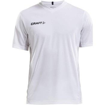 T-shirts m. korte ærmer Craft  T-shirt  Squad solid