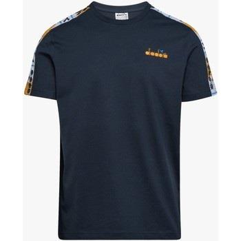 T-shirts m. korte ærmer Diadora  T-shirt  SS 5Palle Offside