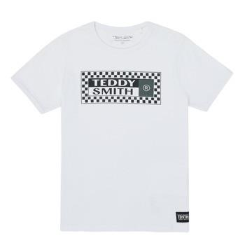 T-shirts m. korte ærmer Teddy Smith  VANY