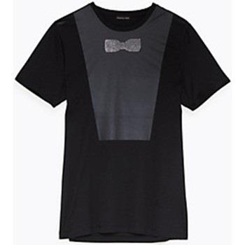 T-shirts m. korte ærmer Patrizia Pepe  5M1276/A6Z6