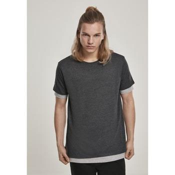 T-shirts m. korte ærmer Urban Classics  T-shirt Urban Classic full dou...