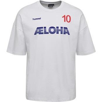 T-shirts m. korte ærmer Hummel  T-shirt  hmlInside