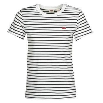 T-shirts m. korte ærmer Levis  PERFECT TEE
