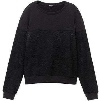 Sweatshirts Desigual  19WWSK34
