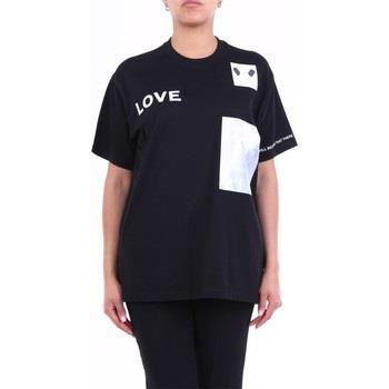 T-shirts m. korte ærmer Burberry  8030765
