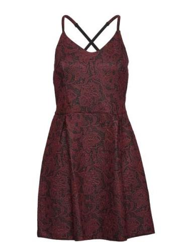 Alexandra Vee Skater Dress